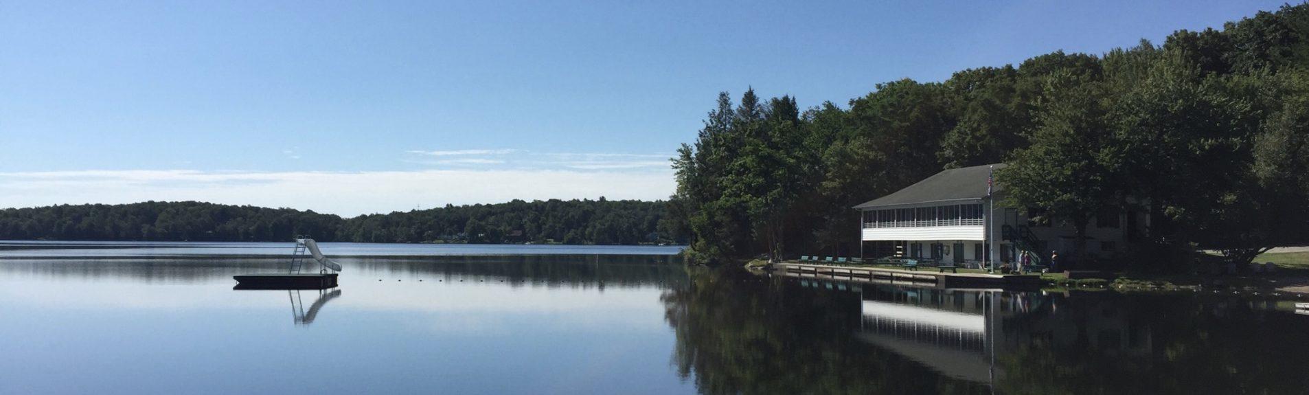 Wanaksink Lake Club